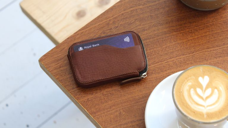 b02412a1fd85 Best wallet 2019  for carrying your coins