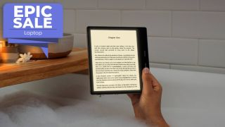 Amazon's Mother's Day sale: Discounts on Kindle Oasis and more