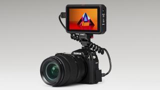 Atomos Ninja V Fujifilm GFX100S
