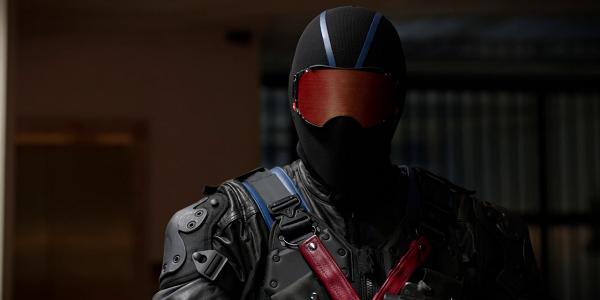 Vigilante Season 5 Arrow