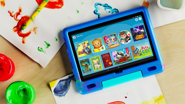 Amazon Fire HD 10 Kids tablet (2021) has a Black Friday level discount
