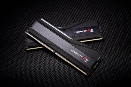 G.Skill Announces Trident Z5 DDR5 Memory Made with Samsung ICs