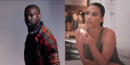 The Main Problem With Kim Kardashian And Kanye West That Reportedly Led To Their Divorce
