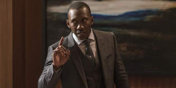 Mahershala Ali in Luke Cage