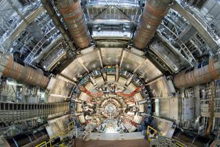 The ATLAS experiment at the Large Hadron Collider