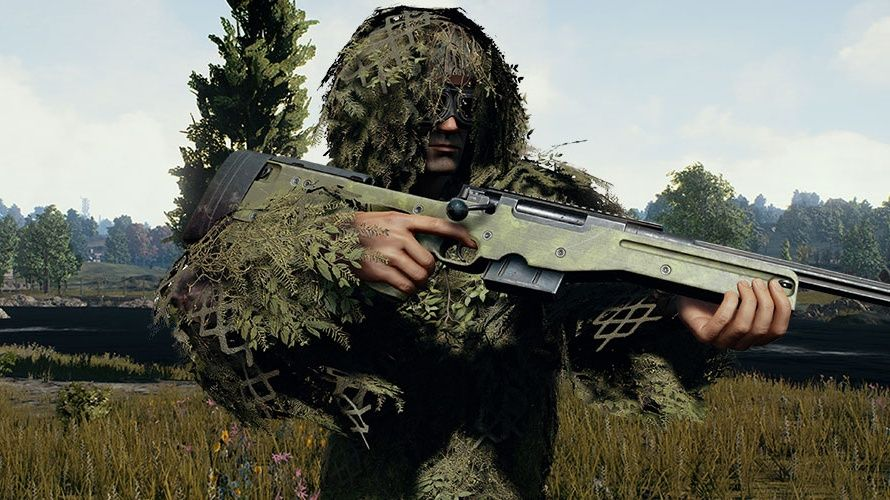 Playerunknown S Battlegrounds Maps Loot Maps Pictures: PUBG Map: The Best Loot Locations For PlayerUnknown's