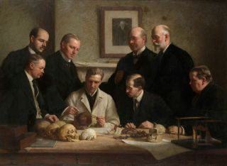 artistic forgeries, Piltdown Man