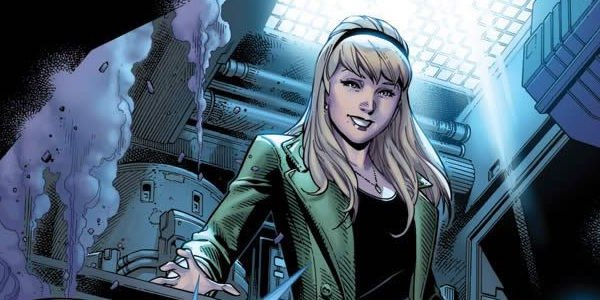 Gwen Stacy in Spider-Man comics
