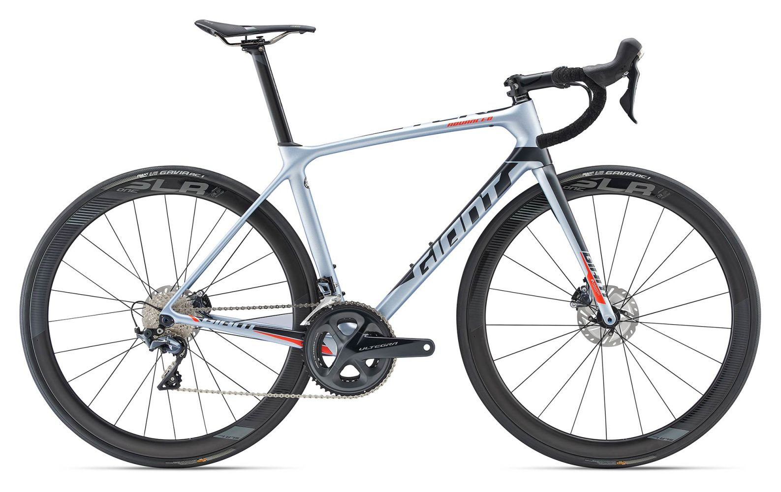 5b96f0c95ee Giant TCR 2019 road bike range explained - Cycling Weekly
