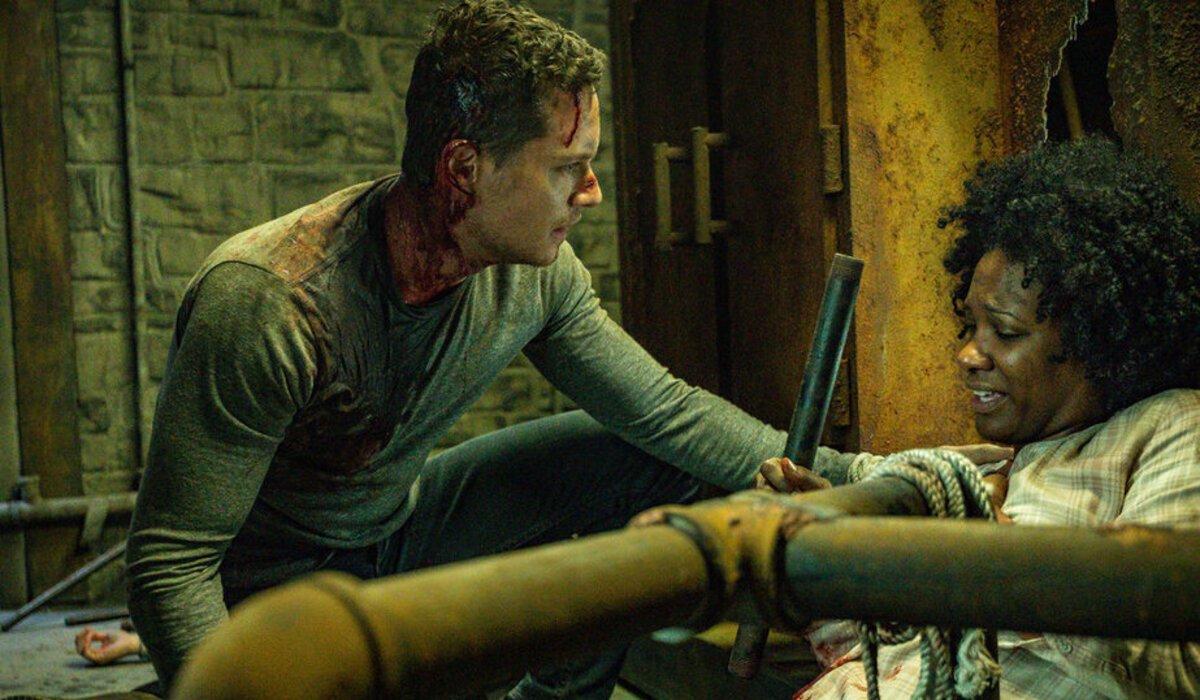 chicago pd season 7 fall finale halstead bloody basement angela nbc