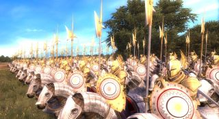 Dragon Age: Total War mod adds Blights, Grey Wardens and