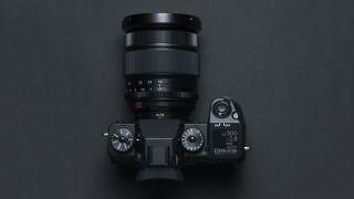 Fujifilm X-H2 rumor