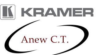 Kramer Electronics Appoints Rep Firm for Western Region