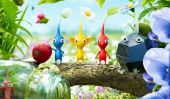 Who's Actually Making Nintendo's New Pikmin Game