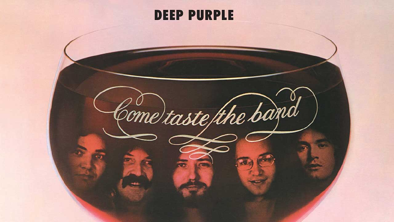Album Of The Week Club Review: Deep Purple - Come Taste The Band | Louder