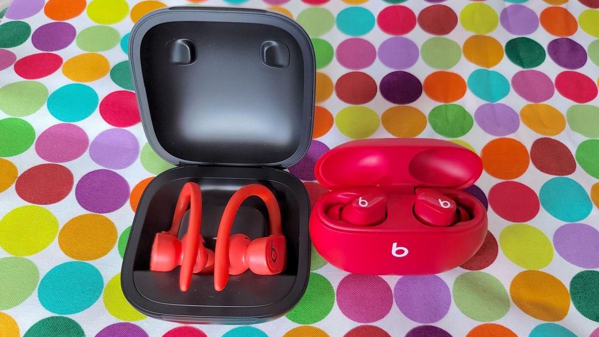 beats case