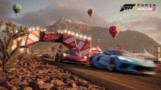 Forza Horizon 5 is coming