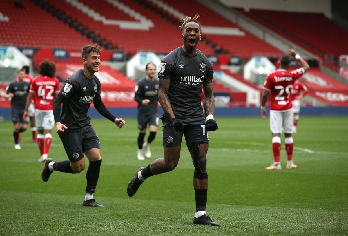 Ivan Toney sets Brentford on way to comfortable win over Bristol City