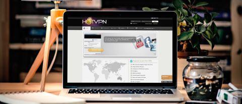 Hot VPN