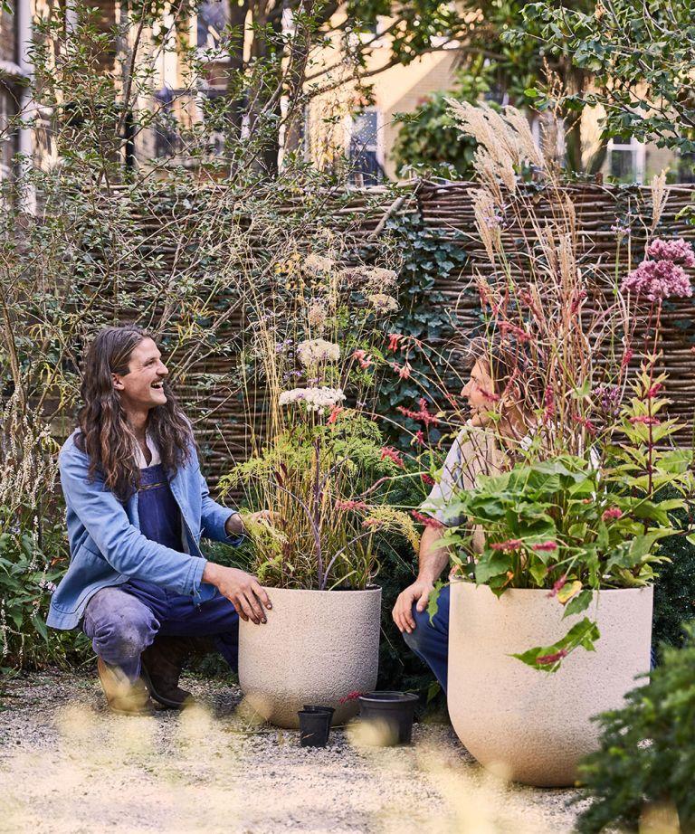 Habitat garden furniture