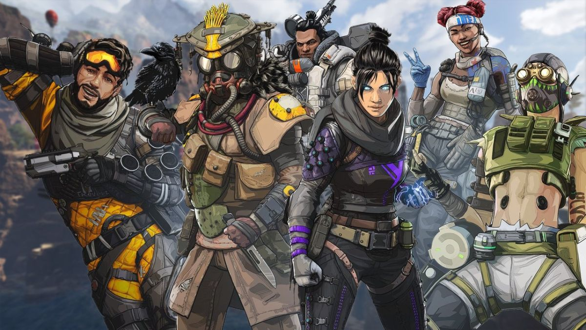 Abilities for a steam-themed Apex Legends character have leaked