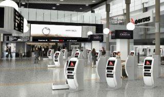 EYE to Lead DOOH Overhaul at Qantas Terminals