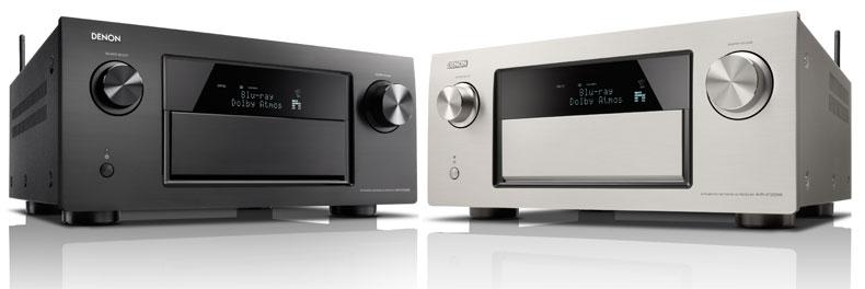 Denon reveals flagship AVR-X7200W AV receiver | What Hi-Fi?