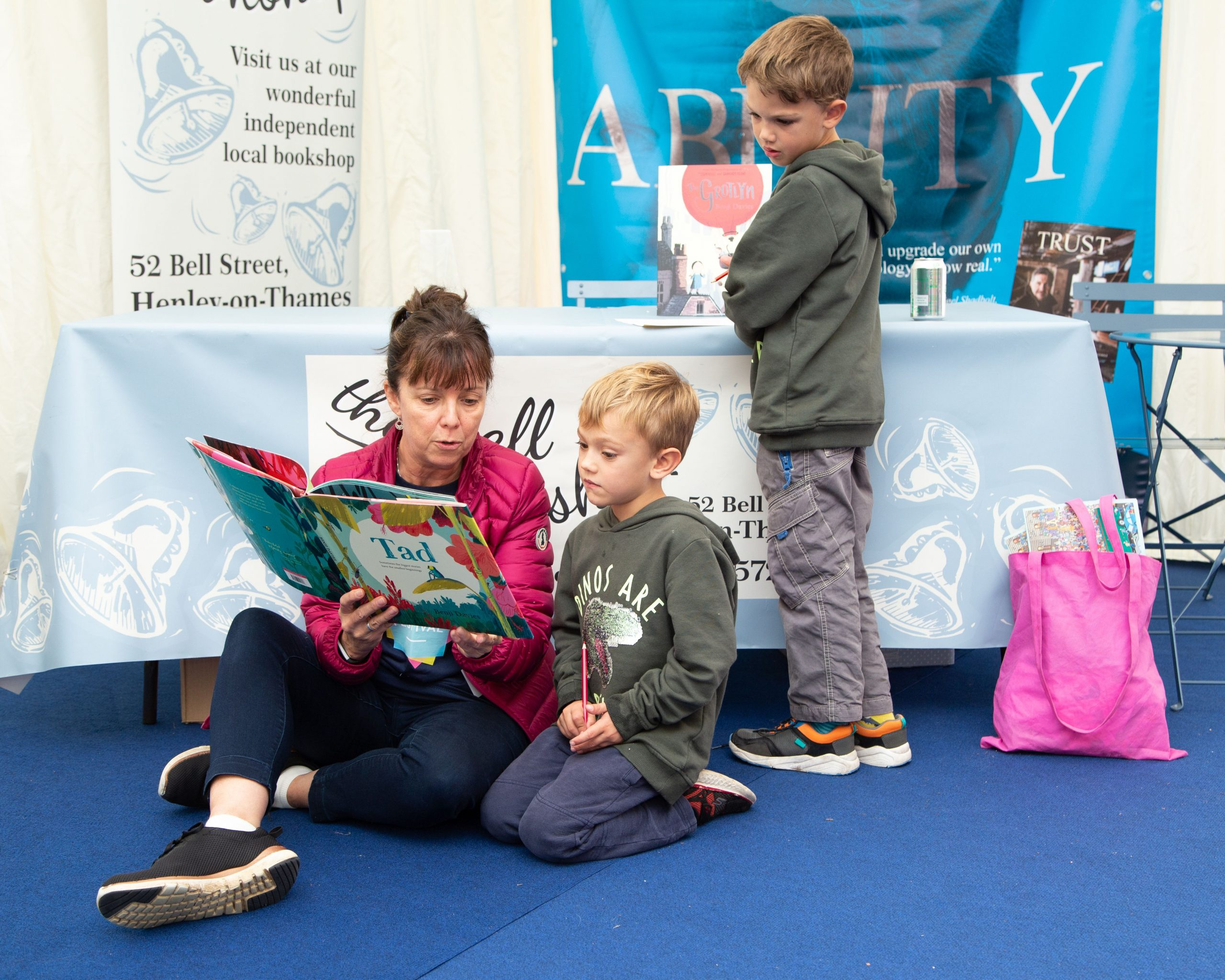 Henley Literature Festival
