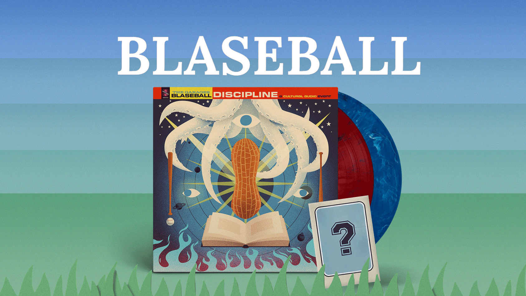 Blaseball, the silent browser phenomenon, gets an official soundtrack