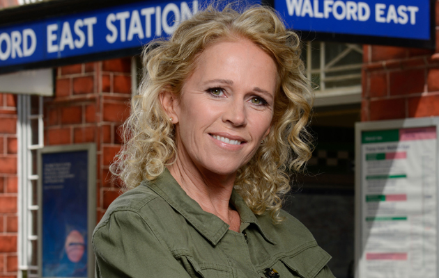 EastEnders lisa fowler