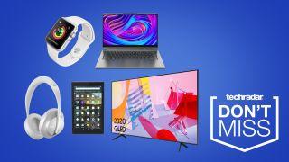 Best Buy sales TV deals laptops