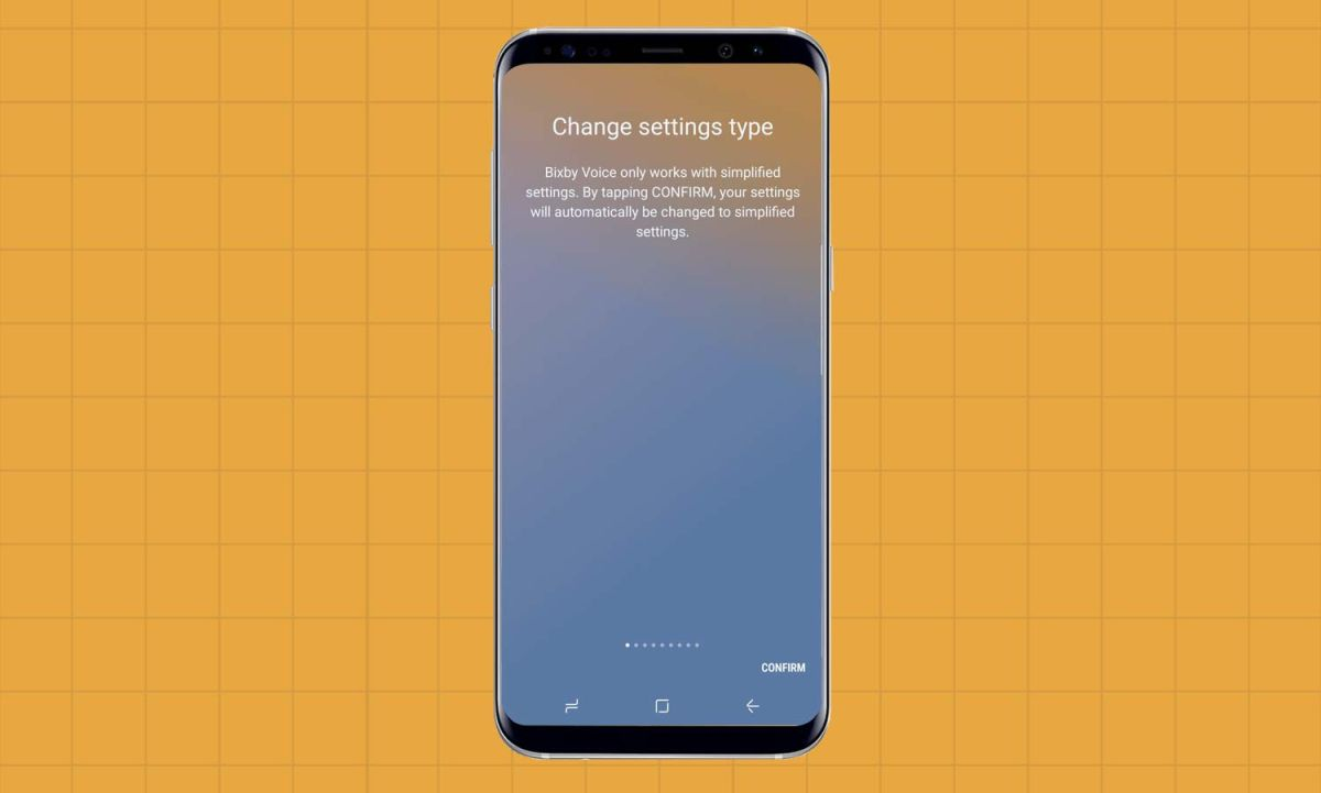 How to Install Bixby Voice on Your Galaxy S8 - Samsung