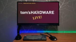 Tom's Hardware Live CES 2021