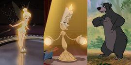 The 10 Best Disney Animated Sidekicks, Ranked