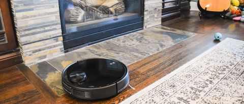 Wyze Robot Vacuum review