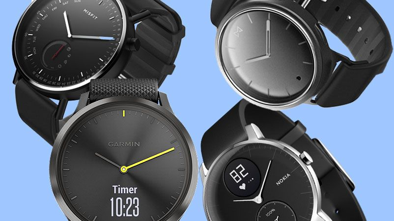 best hybrid smartwatch 2019 great hidden tech in the. Black Bedroom Furniture Sets. Home Design Ideas