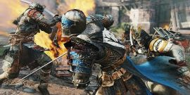 For Honor Is Getting Another Free Weekend