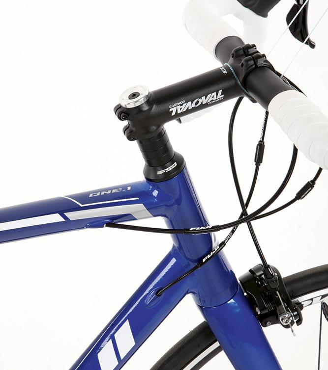 Fuji Roubaix 1.1 review - Cycling Weekly