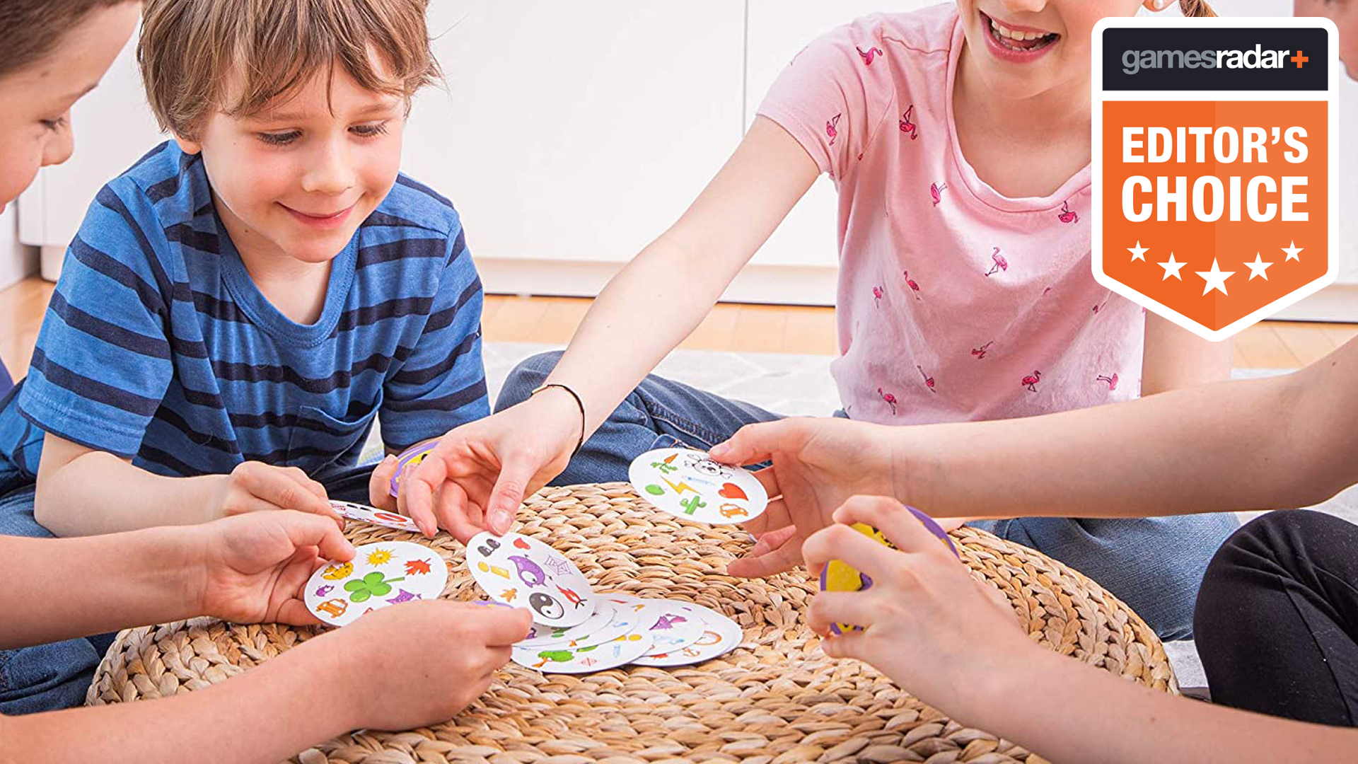 The Best Board Games For Kids Fun At Home For Everyone Gamesradar