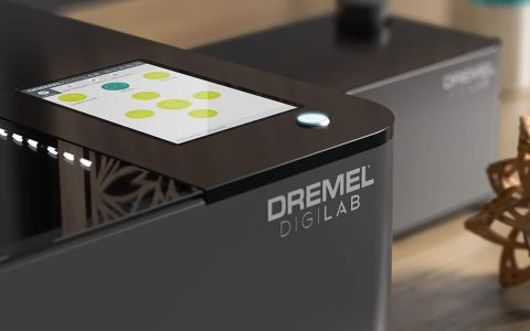 Dremel LC40 Laser Cutter Review: High Quality at a Cost