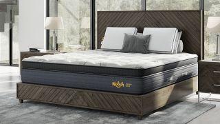 Nolah mattress has launched a monster $800 off Black Friday mattress deal