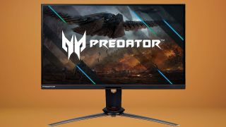 Acer Predator XB273U