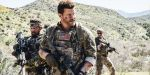 Why SEAL Team's David Boreanaz Is So Excited To Move From CBS To Streaming On Paramount+