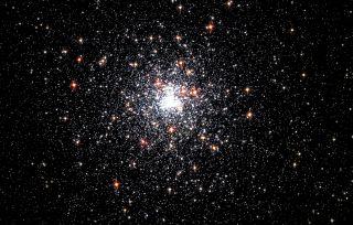 globular cluster ngc 6634 youngest pulsar