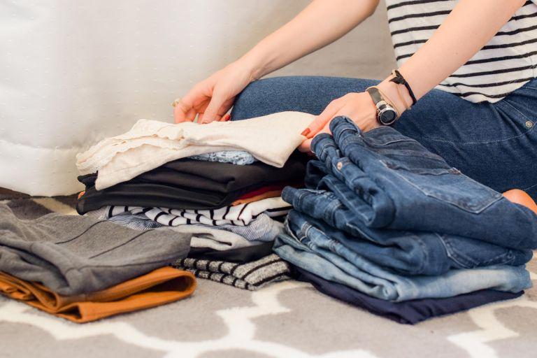decluttering professionals advice