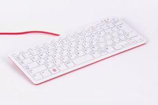 Raspberry Pi Japanese Keyboard