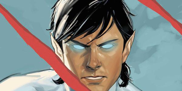 Northstar Comics image