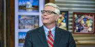 Hugh Hewitt Abruptly Announced His MSNBC Show Has Been Cancelled