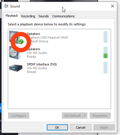 Fortnite No Game Sound Fortnite Battle Royale No Audio In Windows 10 Fix Tom S Hardware