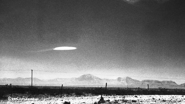 Pentagon's long-awaited UFO report to Congress due this month